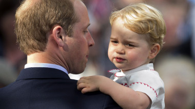 william si george GettyImages-479553592 22072015