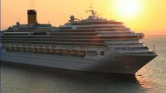 nava croaziera
