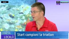 divizia triatlon