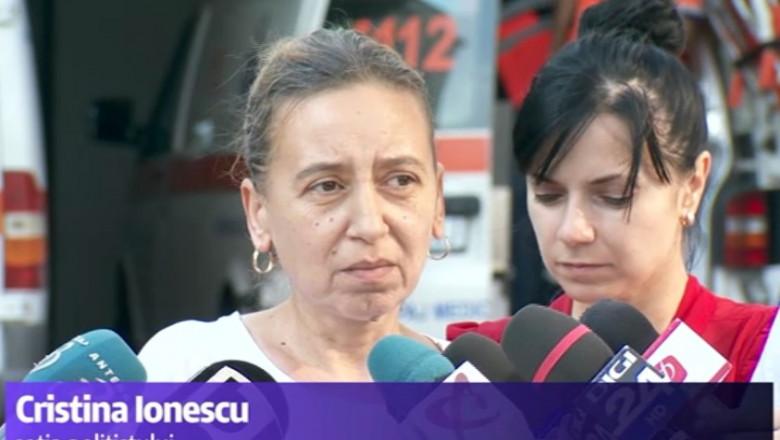 cristina ionescu sotie politist ranit 1