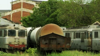 locomotiva - captura