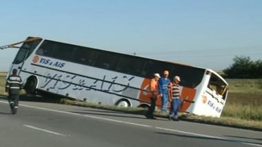 accident autocar ucraina
