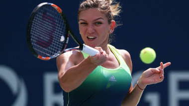 Simona Halep Toronto Gulliver GettyImages august 2015 3 -1