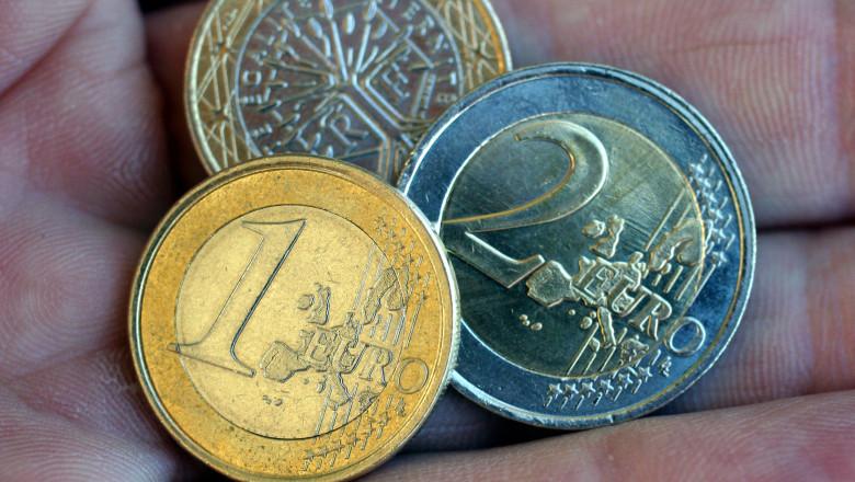 moneda euro GettyImages-1379704