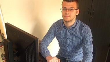 Alexandru Bajdechi ziua