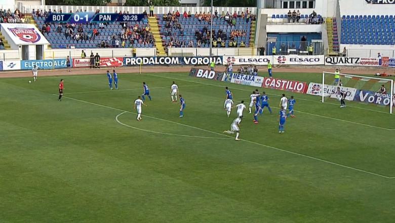 MECI FC BOTOSANI