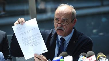 Ion Aurel Stanciu director ROMATSA agerpres 25.08.2015