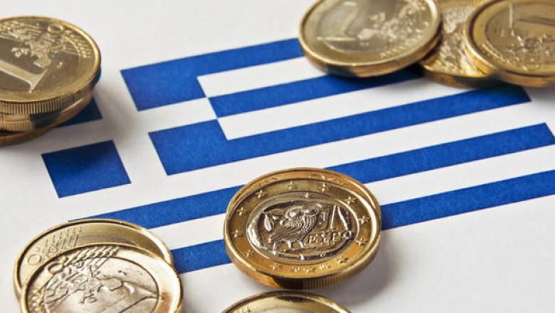 REUNIUNE GRECIA CRIZA EUROGRUP 1