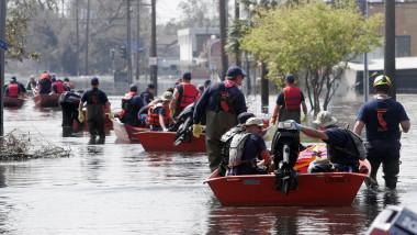 katrina uragan inundatii - GettyImages - 29 august 15