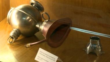 muzeu medical - captura