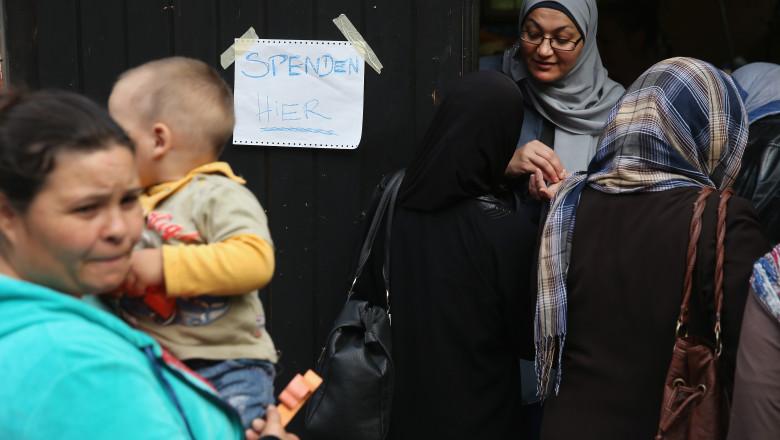 refugiati imigranti 2 - GettyImages - 27 august 15-3