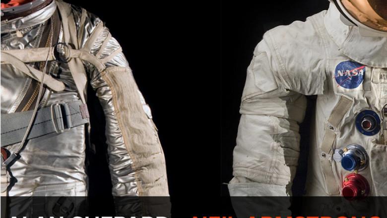 costum astronaut armstrong