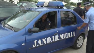 jandarmi si politisti vara