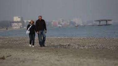 plimbare litoral
