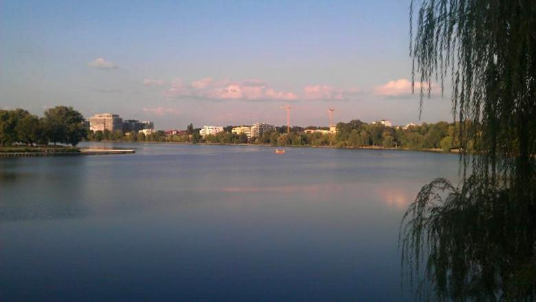 lacul floreasca fb