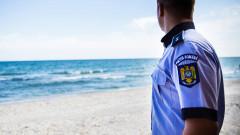 politist pe plaja fb politia romana