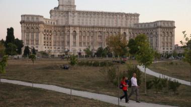 parlament romania getty
