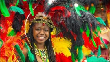 carnaval Londra 31.08