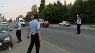 politisti evadat