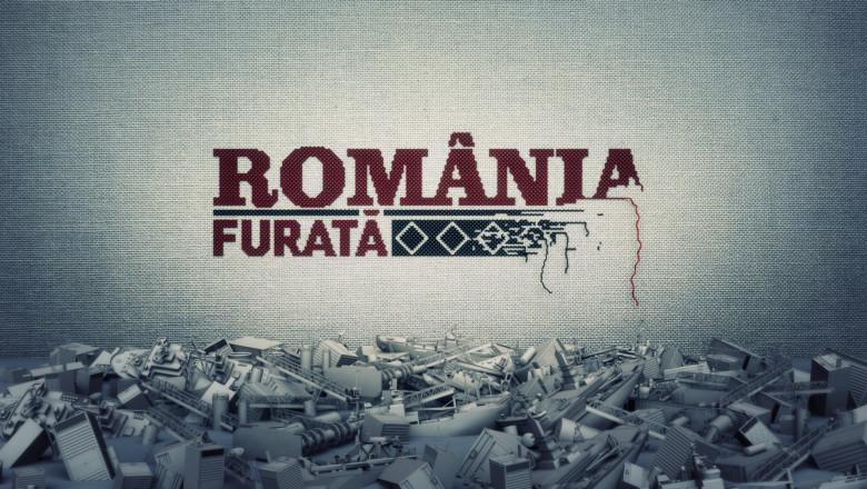 Romania Furata 28.07