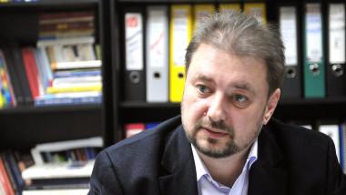 cristian pirvulescu - agerpres - 8 septembrie 2015