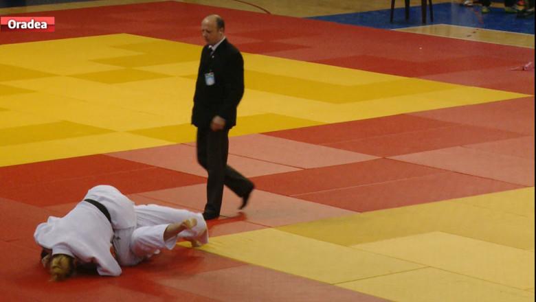 judo lorena