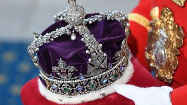 coroana elisabeta a II-a - getty