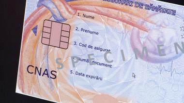 CARD CAS