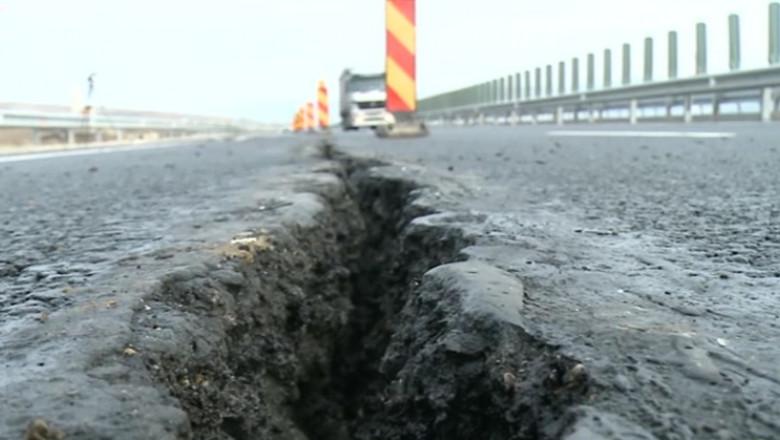 groapa asfalt orastie