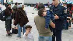 refugiati-granita-austria-agerpres-5-2.9.2015