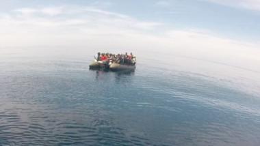 refugiati egee