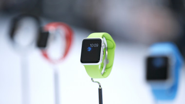 Apple Watch - GettyImages 455054938
