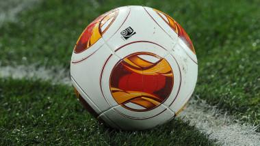 Minge de fotbal Europa League - Guliver GettyImages