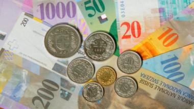 Biziday|Conversia creditelor în franci elveţieni. Avantaje şi dezavantaje