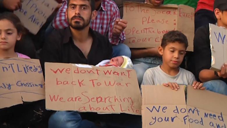 refugiati edirne 17 09 2015