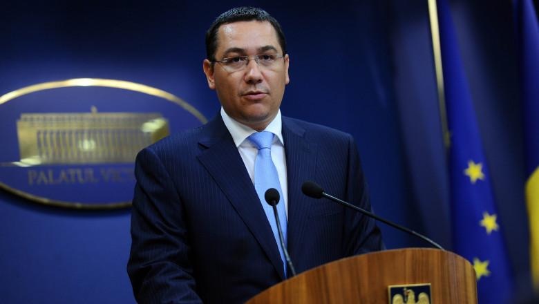 Victor Ponta declaratii gov-3.ro septembrie 2015