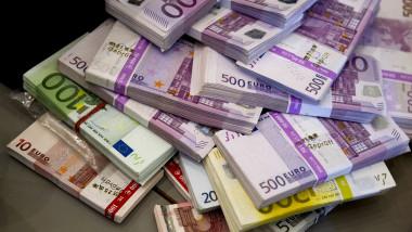 BANI EURO 4