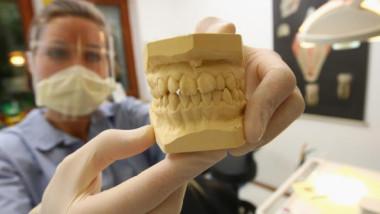 masele dentist getty