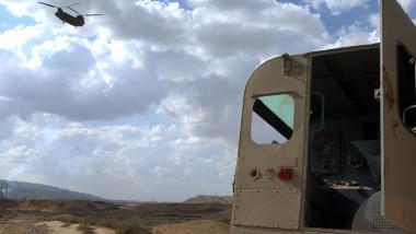camp de lupta irak 2003 - GettyImages-1955875