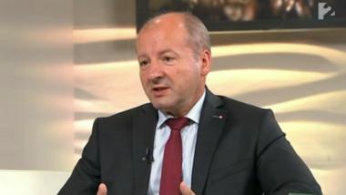 noul ministru ungar al apararii