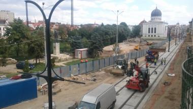 linie tramvai piata Independentei 110915