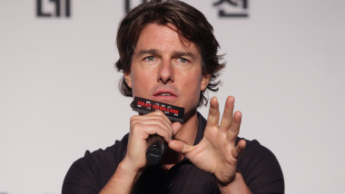 tom cruise iulie 2015 - GettyImages-482305692