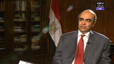 ambasador egipt