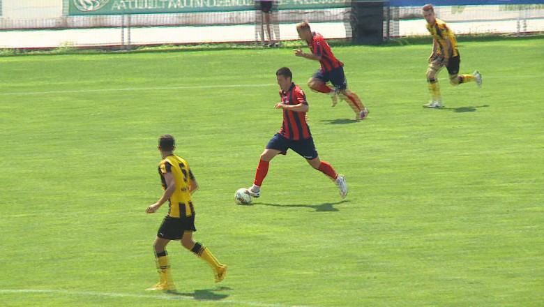 FC CUPA