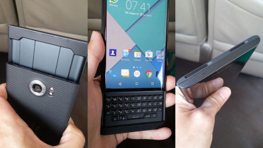 blackberry priv foto engadget com 25 09 2015