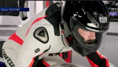 airbag motociclist