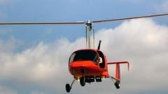 girocopter