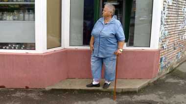 pensionara