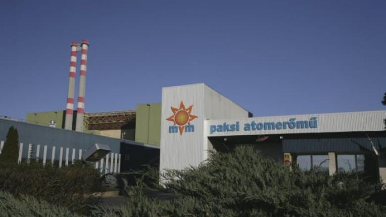 centrala nucleara paks ungaria ateomeromu.hu