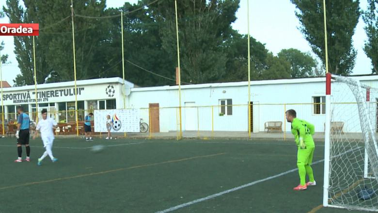 sport ghete minifotbal
